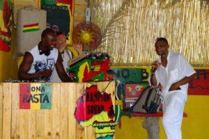 JahVin & Marcus Junior